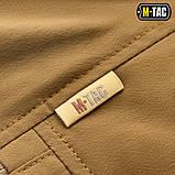 Куртка M-Tac Flash Coyote, фото 8