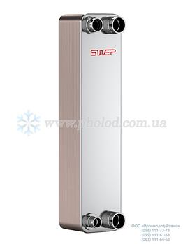 Пластинчатый теплообменник SWEP V80Hx80/1P-SC-S