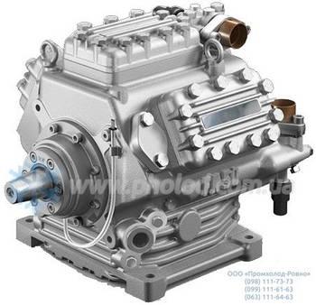 Транспортный компрессор GEA Bock FKX50/980K