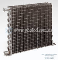 Пластинчатый конденсатор воздушного охлаждения LU-VE STFT 18127