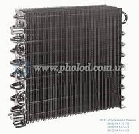 Ребристо-трубный конденсатор воздушного охлаждения LU-VE STN 9427