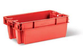 Ящик пластиковый (700x450x265)
