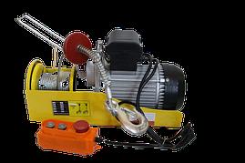 Мини-таль типа РА 500 кг (бытовой тельфер)