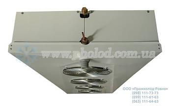 Двухпоточный воздухоохладитель Roen Est DD.M.35.5.06-4ME