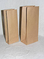 Крафт-пакет без ручки 7*4*14