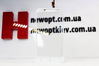 Тачскрин (Сенсор дисплея) Lenovo A850 белый H/C