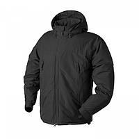 Куртка LEVEL 7 - Climashield® Apex 100g - чёрная