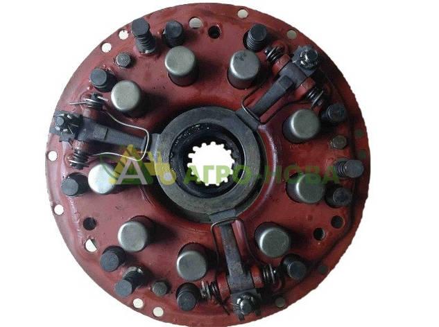 Корзина сцепления на ЮМЗ-80, фото 2