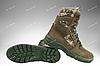 Берцы зимние / военная, тактическая обувь GROZA ММ14 (olive), фото 2
