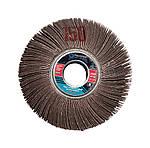 Круг шлифовальный лепестковый КШЛ 150х30х32 мм, P150