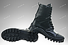 Берцы зимние / военная, армейская обувь БАСТИОН I (black), фото 2