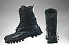 Берцы зимние / военная, армейская обувь БАСТИОН I (black), фото 3