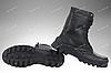 Берцы зимние / военная, рабочая обувь TOR2 (black), фото 2
