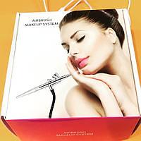 Аэрограф для макияжа и маникюра Аirbrush Makeup System, фото 1