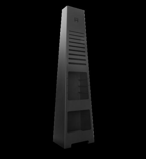 Садовый камин HITZE Torre 01