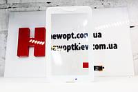 Тачскрин (Сенсор дисплея) Lenovo A3000/A5000 IdeaTab 7.0 белый H/C, фото 1