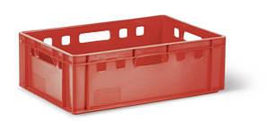 Ящик пластиковый (600х400х250)