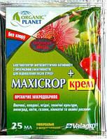 Органический биостимулятор Максикроп Крем+ Валагро, 25 мл