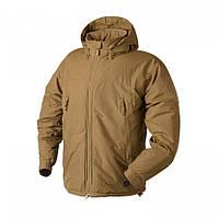 Куртка LEVEL 7 - Climashield® Apex 100g- койот