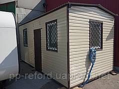 Садовый домик СД-1П4ОР в наличии со скидкой (АКЦИЯ)