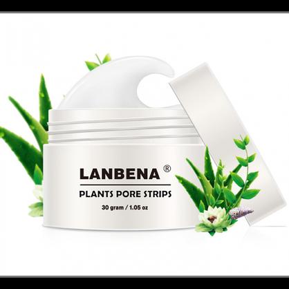 Маска для лица Lanbena от угрей и черных точек 30 мл, фото 2
