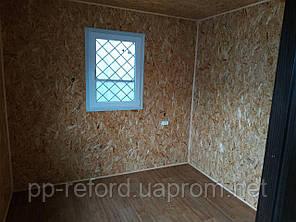 Садовый домик СД-1П4ОР в наличии со скидкой (АКЦИЯ), фото 2