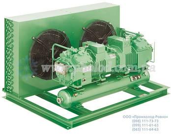 Компрессорно-конденсаторный агрегат Bitzer LH135E/44DES-14Y-40S