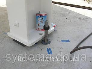 Fischer FIS EM 1100 S - Инъекционный  состав  (химический анкер), 1100 мл., фото 2