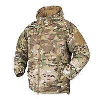 Куртка LEVEL 7 - Climashield® Apex 100g - мультикам