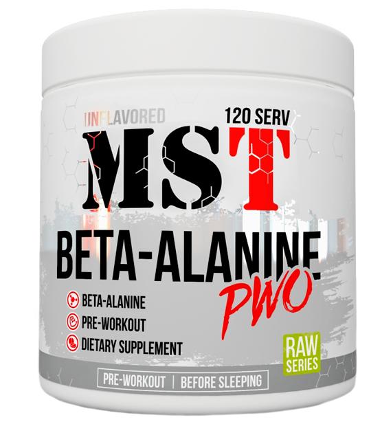MST Beta-Alanine PWO 300g