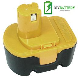 Аккумулятор для шуруповерта Ryobi 1400144 2000 mAh 14,4 V