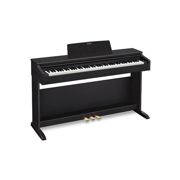 Цифрове піаніно Casio CELVIANO AP-270 BK