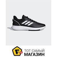 Кроссовки Adidas Courtsmash 9UK, Black (F36717)
