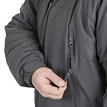 Куртка LEVEL 7 - Climashield® Apex 100g - Shadow Grey, фото 3