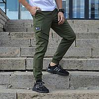 Мужские штаны ТУР - Ink haki