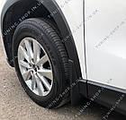 Брызговики Mazda CX-5 2012-2016, 4шт, фото 2