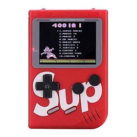 Портативная игровая приставка Retro FC Sup Game Box 400 in 1