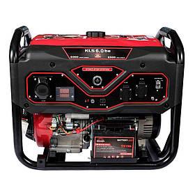 Генератор бензиновый Vitals Master KLS 6.0bet (6,5 кВт)
