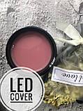 Гель камуфлирующий Cover Led 50 грамм, фото 2