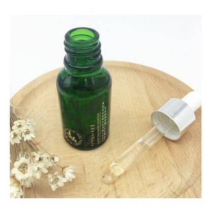 Увлажняющая восстанавливающая сыворотка для лица Bioaqua  на основе экстракта зеленого чая 15 мл, фото 2