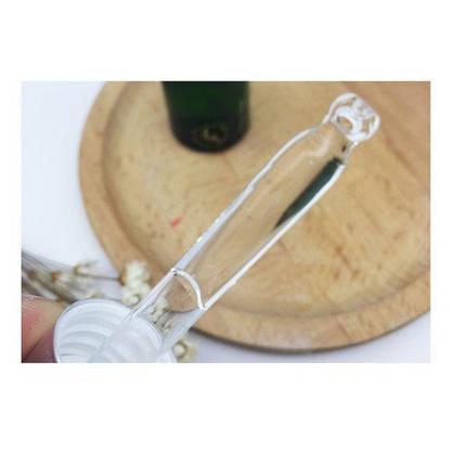 Увлажняющая восстанавливающая сыворотка для лица Bioaqua  на основе экстракта зеленого чая 15 мл, фото 3