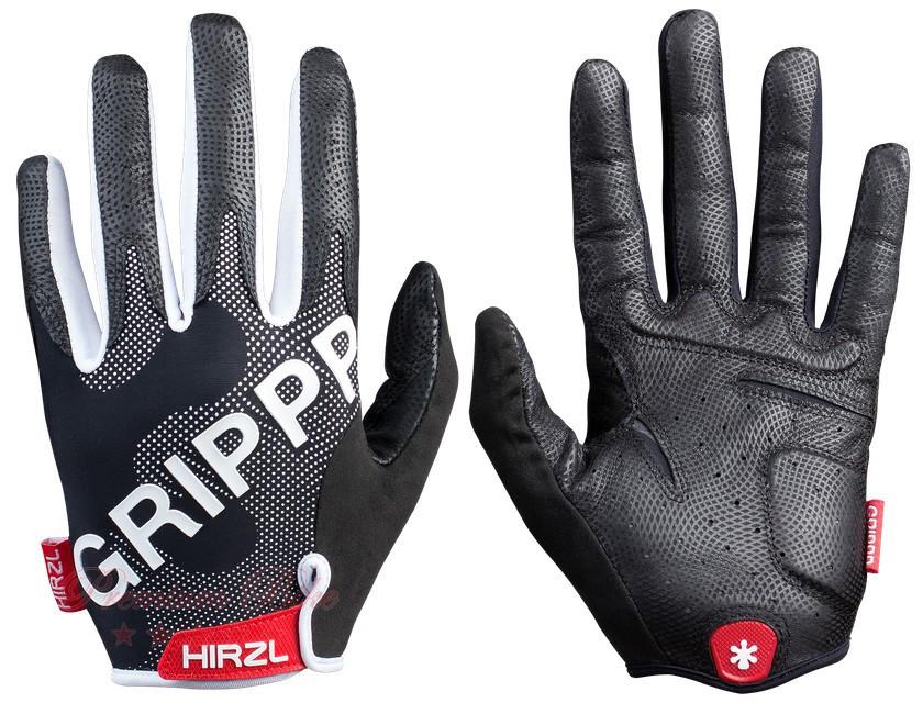 Перчатки Hirzl GRIPPP Tour FF 2.0