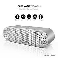 Портативная колонка BlitzWolf® BW-AS1 20W Блютуз акустика, колонка, акустика Tronsmart, JBL, Sony, Harman