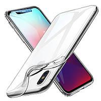 Чехол ESR для iPhone XS Max Essential Zero, Clear (4894240067376), фото 1