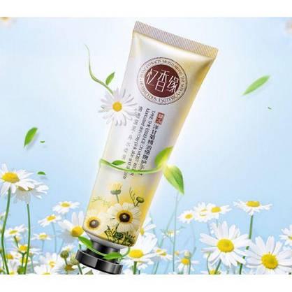 Серия кремов для рук Bioaqua Plant Extracts Moiturising the Skin на основе цветочных экстрактов, фото 3
