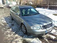 Лобове скло на Audi A6 C5 Allroad