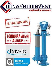 Подземный пожарный гидрант Hawle № 5035 DUO GOST ДУ 100, RD-2,00