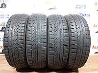 185/65 R15 Bridgestone Blizzak LM-30 зимние бу шины
