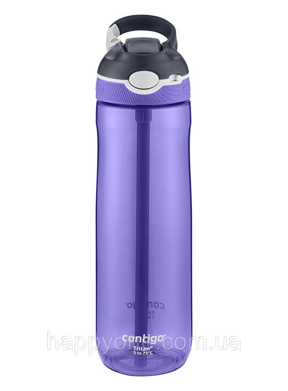 Спортивная бутылка для воды Contigo Ashland Grapevine (720 мл)