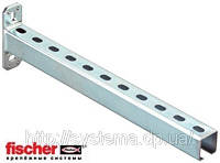 Fischer ALK 38/40-440 - Кронштейн для крепления труб на стенах